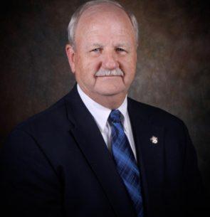 Ret.  Sheriff  Larry  Amerson